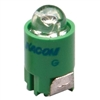 Kacon 24V Green LED Bulb for K16 Series Push Buttons