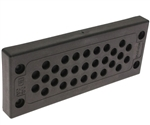 Mencom KADP-24-29 Cable Entry Plate, 29 3-6.5mm Entries