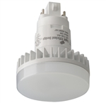 Light Efficient Design LED-7338-27A 12W G24 PL Light