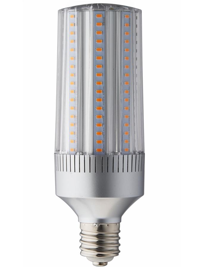 Light Efficient Design Led 8024m57 A Post Top Light 5700k