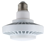 "LED-8054E50 5000K 6"" Recessed Can Light"