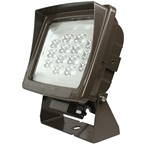 Lumateq 100W LED Flood Light, 5000K, 110-277V