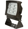 Lumateq 40W LED Flood Light, 5000K, 110-277V