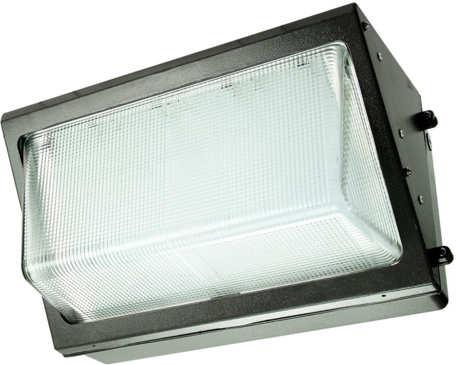Kobi electric k0p3 40w led wall pack light fixture 5000k 100 277v aloadofball Image collections
