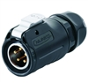 Cnlinko LP Series 5 Pin Male Power Plug