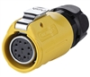 Cnlinko LP 20 Series 12 Pin Female Power Plug