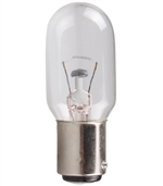 Menics MAB-T15-D-240-10-BP 220-240V 10W Incandescent Bulb for MT5 & MT8 Tower Lights