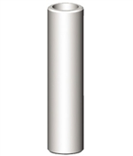 Menics Pole for Tower Lights, 20mm Diameter, 60mm