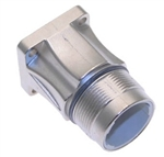Mencom M23 Receptacle - MCVH-8MR-PM-CC