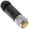 Mencom MIN Size I Hardwired Connector - MIN-3FP-FWX