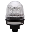 Menics 56mm LED Beacon Light, 24V, Clear