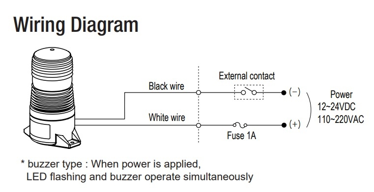 Awe Inspiring Beacon 4 Wire Wiring Diagram Wiring Diagram Wiring Cloud Nuvitbieswglorg