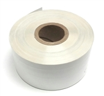 "1.5"" White Hot Stamp Tape"