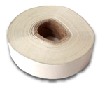 "3/4"" White Hot Stamp Tape"