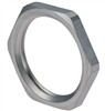 Sealcon Nickel Plated Brass Locknut