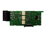 Red Lion PAX Series RS-485 Option Card