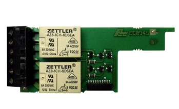 Red Lion Dual Setpoint Relay Option Card