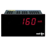 Red Lion DC Current Panel Meter