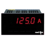 Red Lion 5 Amp Current Meter