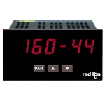 Red Lion Process Time Panel Meter