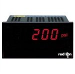 Red Lion Process Volt Panel Meter