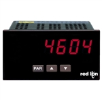 Red Lion Rate Panel Meter