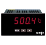 Red Lion RTD Temperature Panel Meter