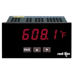 Universal Temperature Panel Meter, 5 Digit LED
