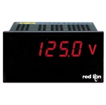 Red Lion AC Volt Panel Meter