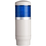 Menics PMEF-101-B 1 Tier LED Tower Light, Blue