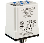 Macromatic PMP120 Phase Monitor Relay
