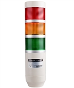 Menics PRE-302-RYG 3 Stack LED Tower Light, Red Yellow Green