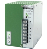 Mencom PS1120-48F 48V DC Power Supply