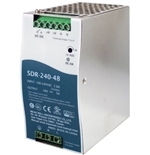 Mencom PSDR-240-48 48V DC 240W Power Supply