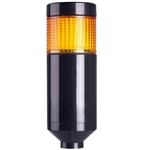 Menics PTE-AF-102-Y-B 1 Tier LED Tower Light, Yellow