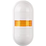 Menics PWE-101-Y 1 Tier LED Tower Light, Yellow