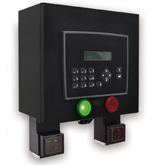 HTP RCM-JZ-ST Room Capacity Monitor