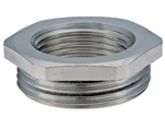 Sealcon Nickel Plated Brass Threaded Reducer