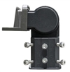 Remphos Slip Fitter Bracket for Area Light