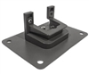 Remphos Wall Mount Bracket for Area Light