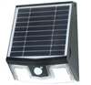 Remphos 7W LED Solar Wall Pack, 4000K
