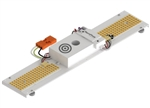 "Remphos 6W 14"" Linear Wall Mount LED Retrofit Kit, 4000K"