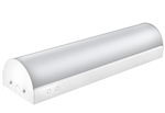 Remphos 15W LED Linear Light, 2FT, 4000K, w/ Sensor