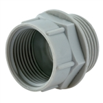 Plastic Metric Threaded Reducer