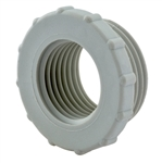 Sealcon Threaded Nylon Plastic Reducer