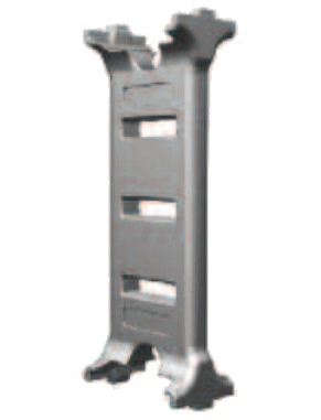 CPS SB-DV028/M Cable Carrier Chain Divider, Middle Position