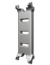 CPS SB-DV028/S Cable Carrier Chain Divider, Side Position