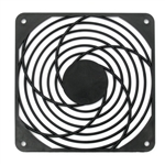 120mm Plastic Fan Guard