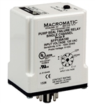 Macromatic SFP120A100 Pump Seal Failure Relay