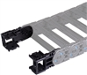 CPS Cable Carrier Chain End Brackets, ST072N Series